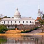 Historic DeFuniak Springs Florida Photography by Mark Benjamin