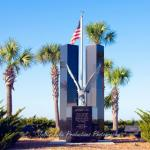 9-11 Memorial Panama City Florida Photography by Mark Benjamin